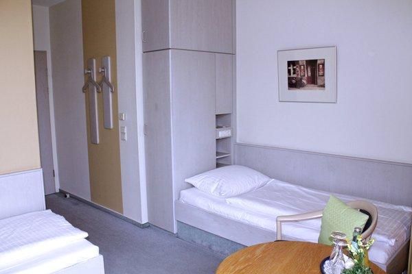 Hotel St.-Michaels-Heim - фото 11