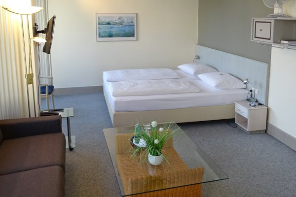 Hotel St.-Michaels-Heim - фото 12