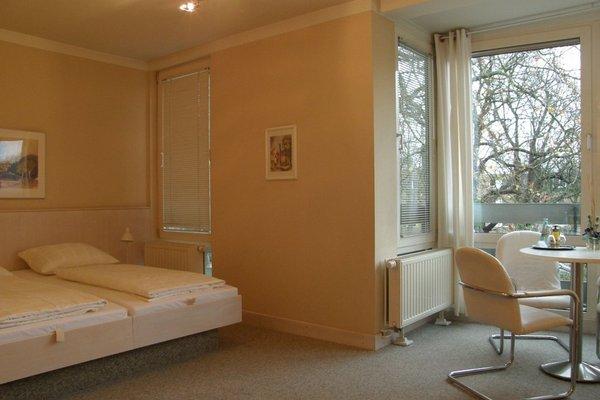 Hotel St.-Michaels-Heim - фото 13
