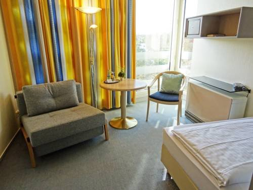 Hotel St.-Michaels-Heim - фото 2