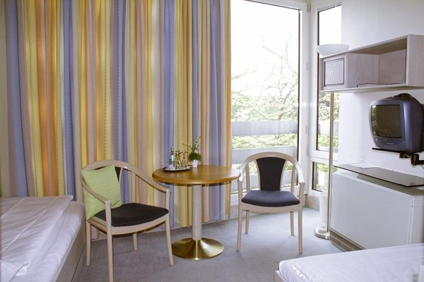 Hotel St.-Michaels-Heim - фото 3