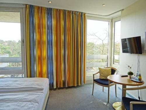 Hotel St.-Michaels-Heim - фото 4