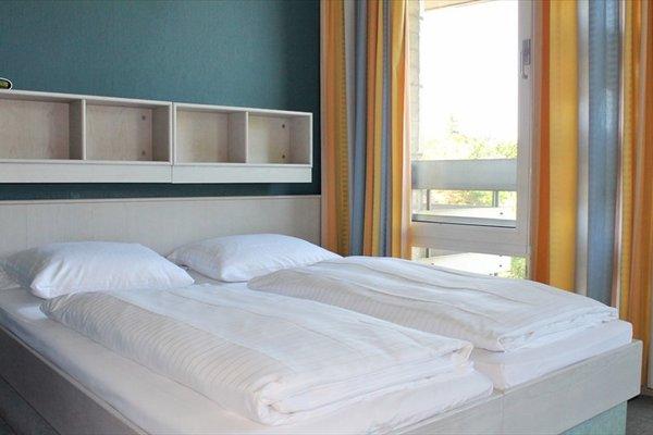 Hotel St.-Michaels-Heim - фото 6