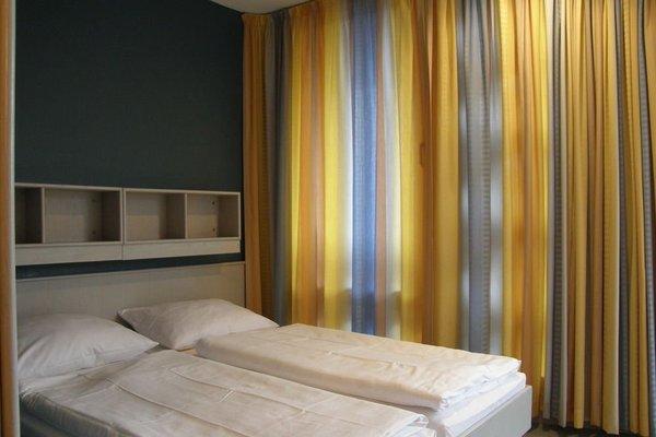 Hotel St.-Michaels-Heim - фото 7