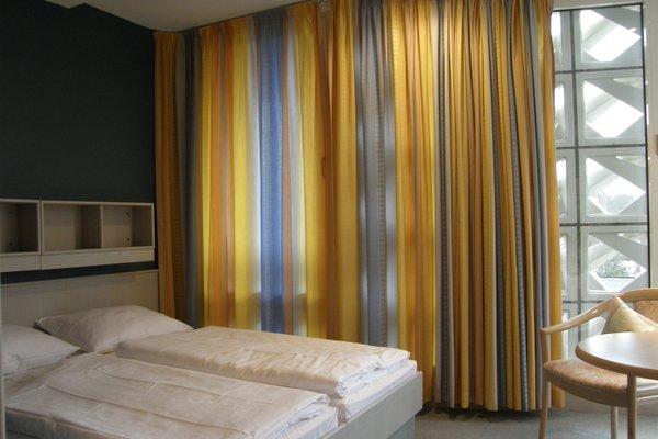 Hotel St.-Michaels-Heim - фото 8