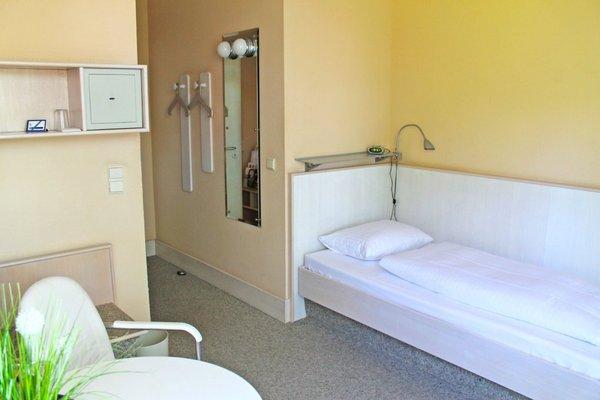 Hotel St.-Michaels-Heim - фото 9
