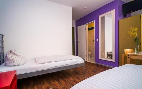 Amstel House Hostel - фото 1