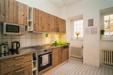 Amstel House Hostel - фото 11