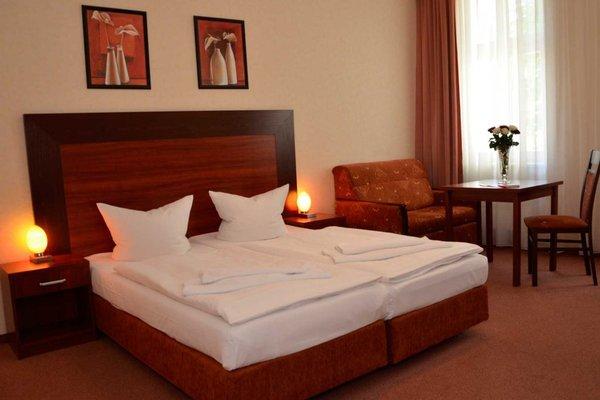 Hotel Albertin - фото 1