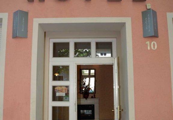 Hotel Albertin - фото 15