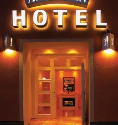 Hotel Albertin - фото 17