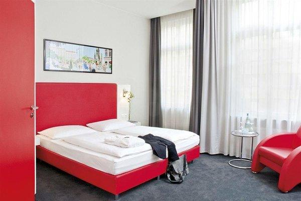 Novum Select Hotel Berlin Checkpoint Charlie - фото 15