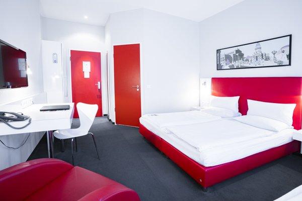 Novum Select Hotel Berlin Checkpoint Charlie - фото 1