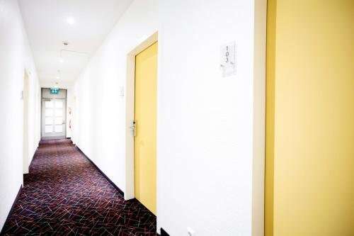 Novum Select Hotel Berlin Checkpoint Charlie - фото 14