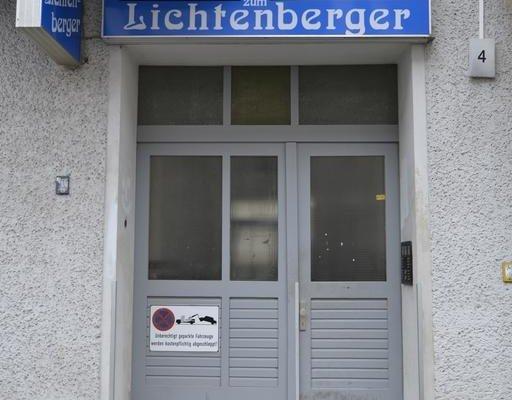 Pension zum Lichtenberger - фото 16