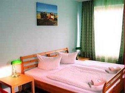 Hotel Pankow - фото 1
