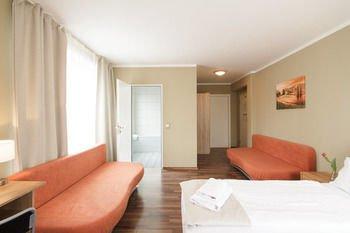 Hotel Pankow - фото 2