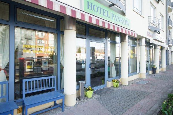 Hotel Pankow - фото 21