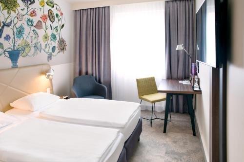 Mercure Hotel Berlin City - фото 1