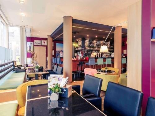 Mercure Hotel Berlin City - фото 15