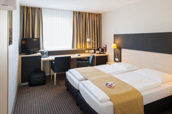 Mercure Hotel Berlin City - фото 2