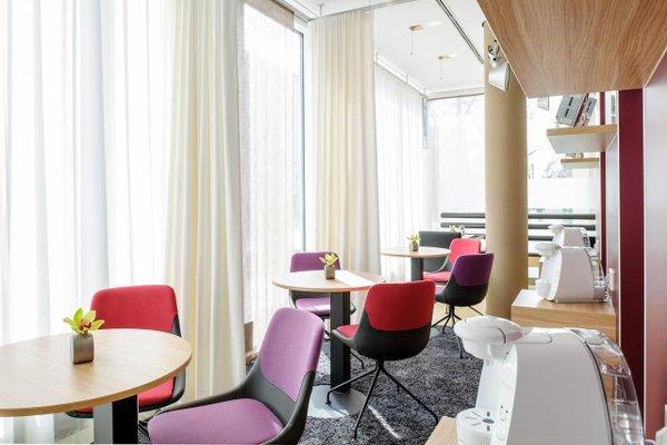 Mercure Hotel Berlin City - фото 6