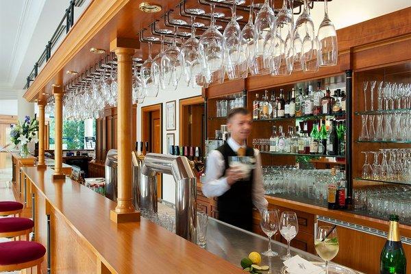 Victor's Residenz-Hotel Berlin - фото 12