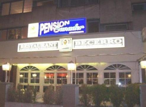 City Pension Sanader - фото 19