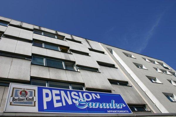 City Pension Sanader - фото 20