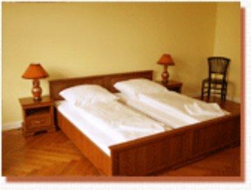 Hotel Pension Bernstein am Kurfurstendamm - фото 5