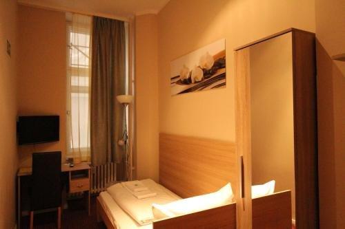 Hotel Elegia am Kurfurstendamm - фото 1