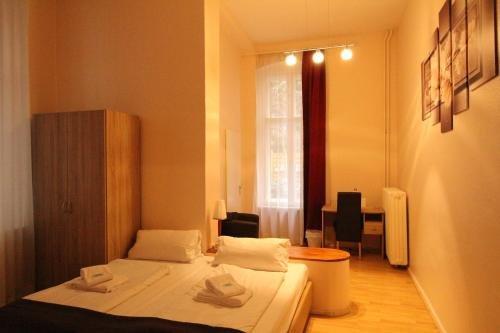 Hotel Elegia am Kurfurstendamm - фото 2