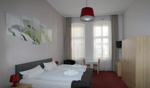 Hotel Elegia am Kurfurstendamm - фото 3