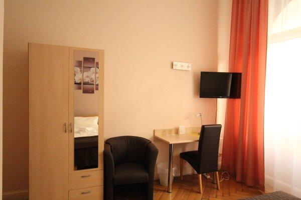 Hotel Elegia am Kurfurstendamm - фото 8