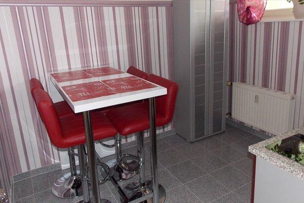 Miles Hotel Berlin - фото 19