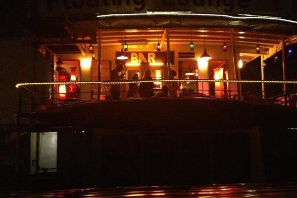 Eastern Comfort Hostel Boat - фото 15