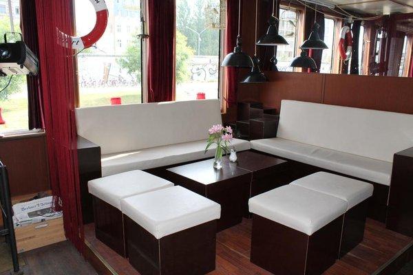 Eastern Comfort Hostel Boat - фото 3