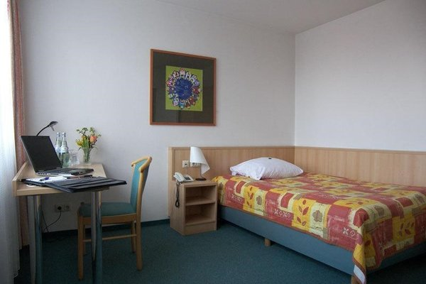 Armony Hotel & Business Center - фото 3