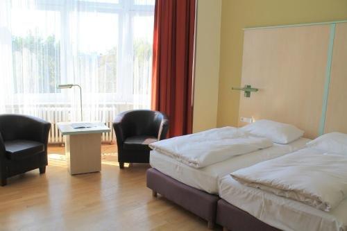 Hotel Hansablick - фото 1