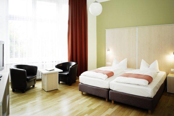 Hotel Hansablick - фото 2