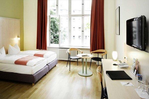 Hotel Hansablick - фото 4