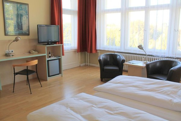 Hotel Hansablick - фото 6