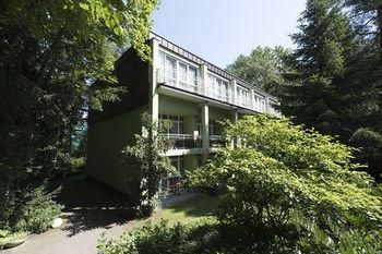 Michels Apart Hotel Berlin - фото 50