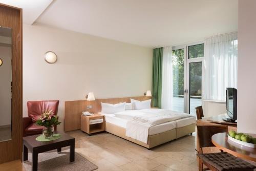 Michels Apart Hotel Berlin - фото 1