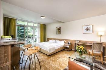 Michels Apart Hotel Berlin - фото 2
