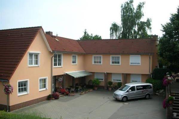 Hotel-Pension Birkensteiner Hof - фото 15