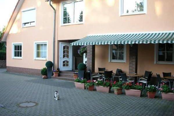 Hotel-Pension Birkensteiner Hof - фото 10