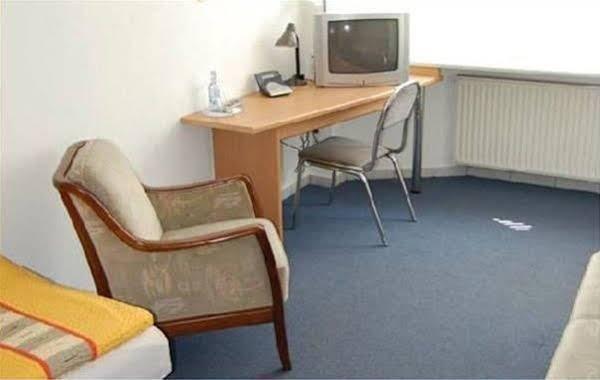 Hotel-Pension Birkensteiner Hof - фото 5