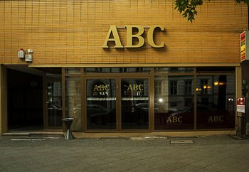 Pension ABC - фото 20
