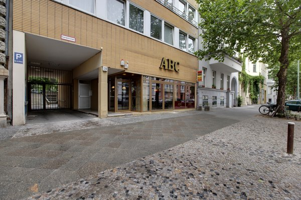 Pension ABC - фото 21